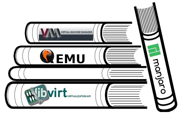Books on libvirt QEMU and Virt Manager